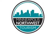 Minneapolis Northwest Tourism logo