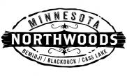 Minnesota Northwoods Tourism Bureau / Bemidji - Blackduck - Cass Lake logo