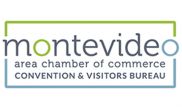 Montevideo Area Chamber of Commerce Convention & Visitors Bureau logo