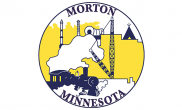 Morton Area Chamber & Tourism logo