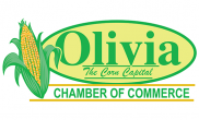 Olivia Chamber of Commerce logo