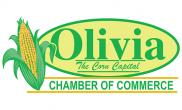 Olivia Chamber of Commerce logo