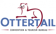 Ottertail Convention & Tourism Bureau logo