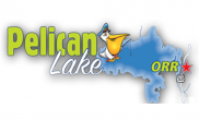 Orr-Pelican Lake Resort Association logo
