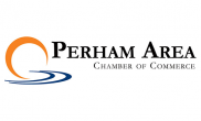 Perham Area Chamber of Commerce logo