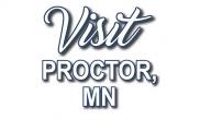 Visit Proctor, MN / Proctor Tourism logo