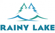 International Falls, Rainy Lake and Ranier CVB logo
