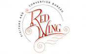 Red Wing Visitors and Convention Bureau logo