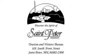 St. Peter Area Tourism & Visitors Bureau logo