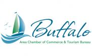 Buffalo Area Chamber of Commerce & Tourism Bureau logo