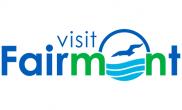 Visit Fairmont logo