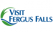Visit Fergus Falls logo