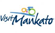 Visit Mankato logo
