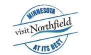 Visit Northfield logo