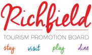 Visit Richfield / Richfield Tourism Promotion Board logo