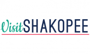 Visit Shakopee logo