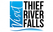 Visit Thief River Falls logo