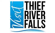 Visit Thief River Falls logo