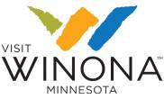 Visit Winona Minnesota logo