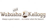 Visit Wabasha Kellogg / Wabasha-Kellogg Chamber and CVB logo