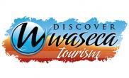 Discover Waseca Tourism logo