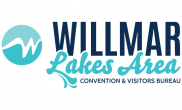 Willmar Lakes Area Convention & Visitors Bureau logo