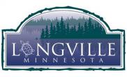 Longville logo