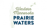 Western Minnesota Prairie Waters partner logo