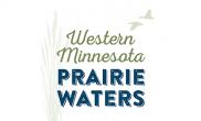 Western Minnesota Prairie Waters partner logo