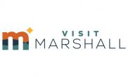 Visit Marshall logo