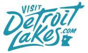 Visit Detroit Lakes logo