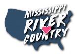 Mississippi River Country Logo – this link opens in a new window