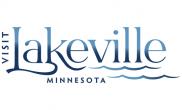 Visit Lakeville logo