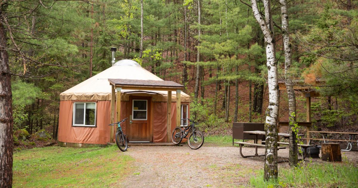 Go Yurt Camping In Minnesota Explore Minnesota Search using 'town name', 'postcode' or 'station'. go yurt camping in minnesota explore