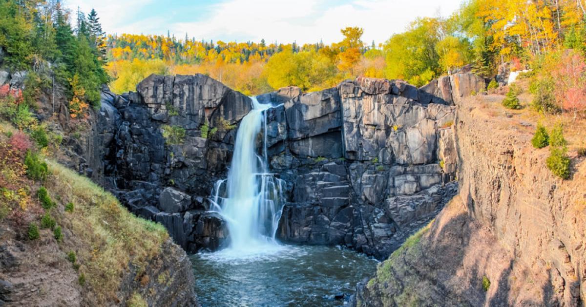 Grand Portage State Park Activities Explore Minnesota
