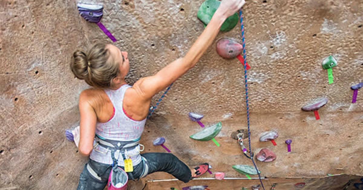 Vertical Endeavors Duluth- Indoor Rock Climbing | Explore Minnesota