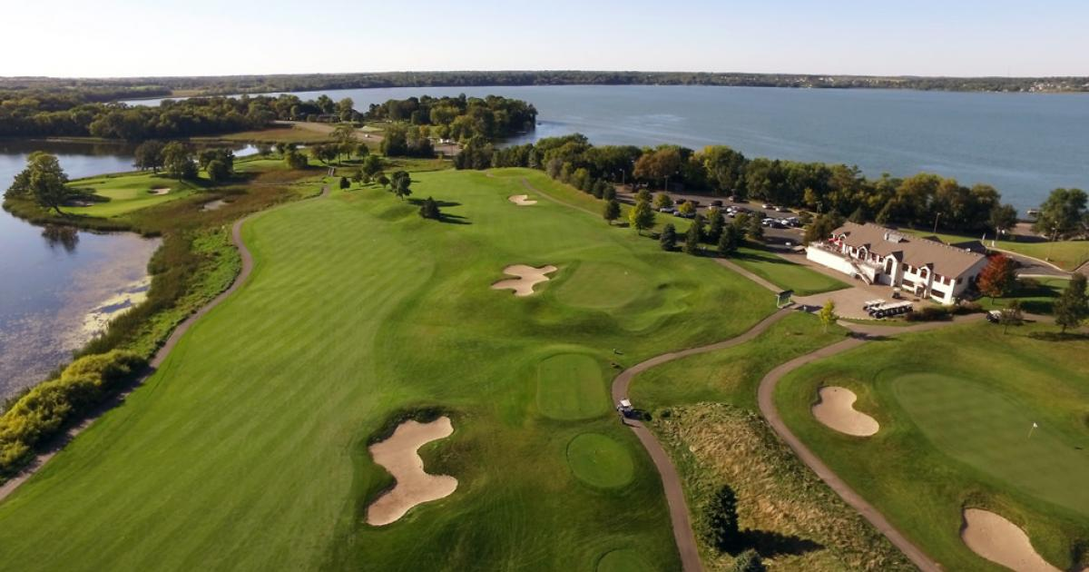 10+ Buffalo point golf course info