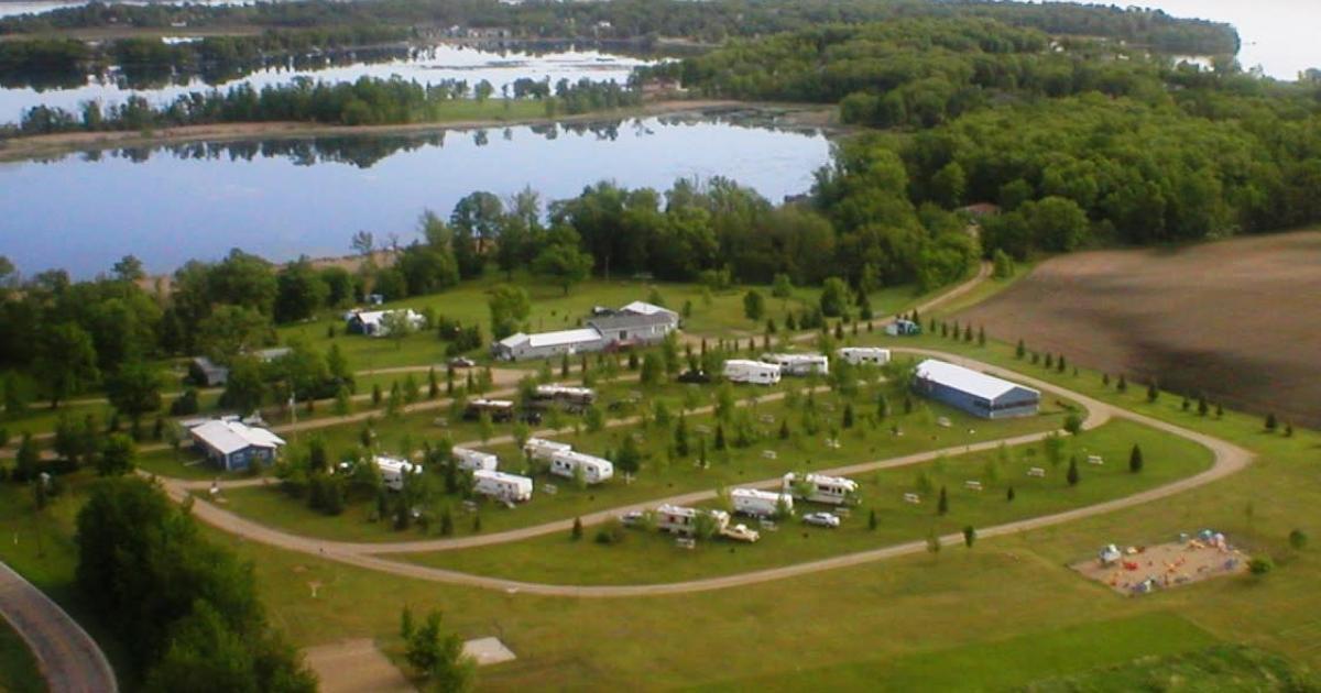 Country Campground | Explore Minnesota