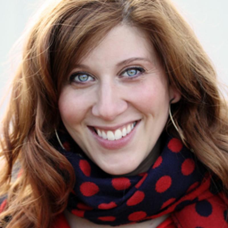 Katie Dohman